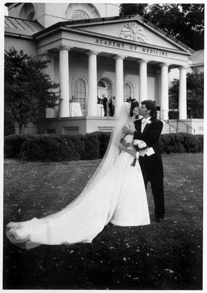 Joe and Darlene Moorman, May 10, 2003