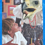 Obscenity Bird