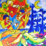 Catfish Musicians