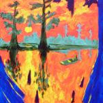 Cypress Bayou 2