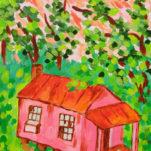 Kudzoo House