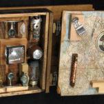 Secret Transmitter